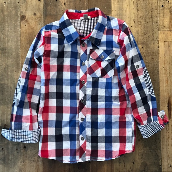 65e196c08ef2d Petit Lem Shirts & Tops | Button Down New | Poshmark